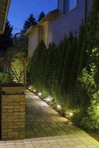 Exterior Lighting Baltimore