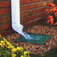 Learn about signs that your drainage system has a problem.