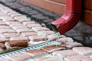 drainage system aqua bright