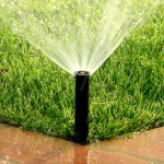 sprinkler repair