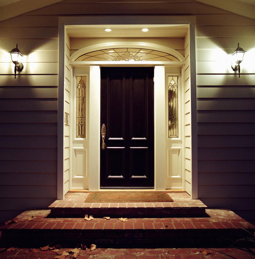 Outdoor Lights and Shorter Nights:,Lighting