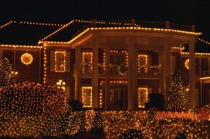 Holiday Lighting systems