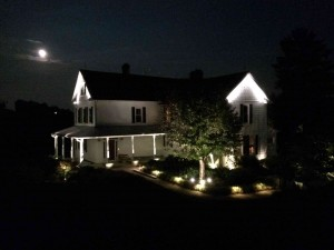 outdoor lighting in maryland