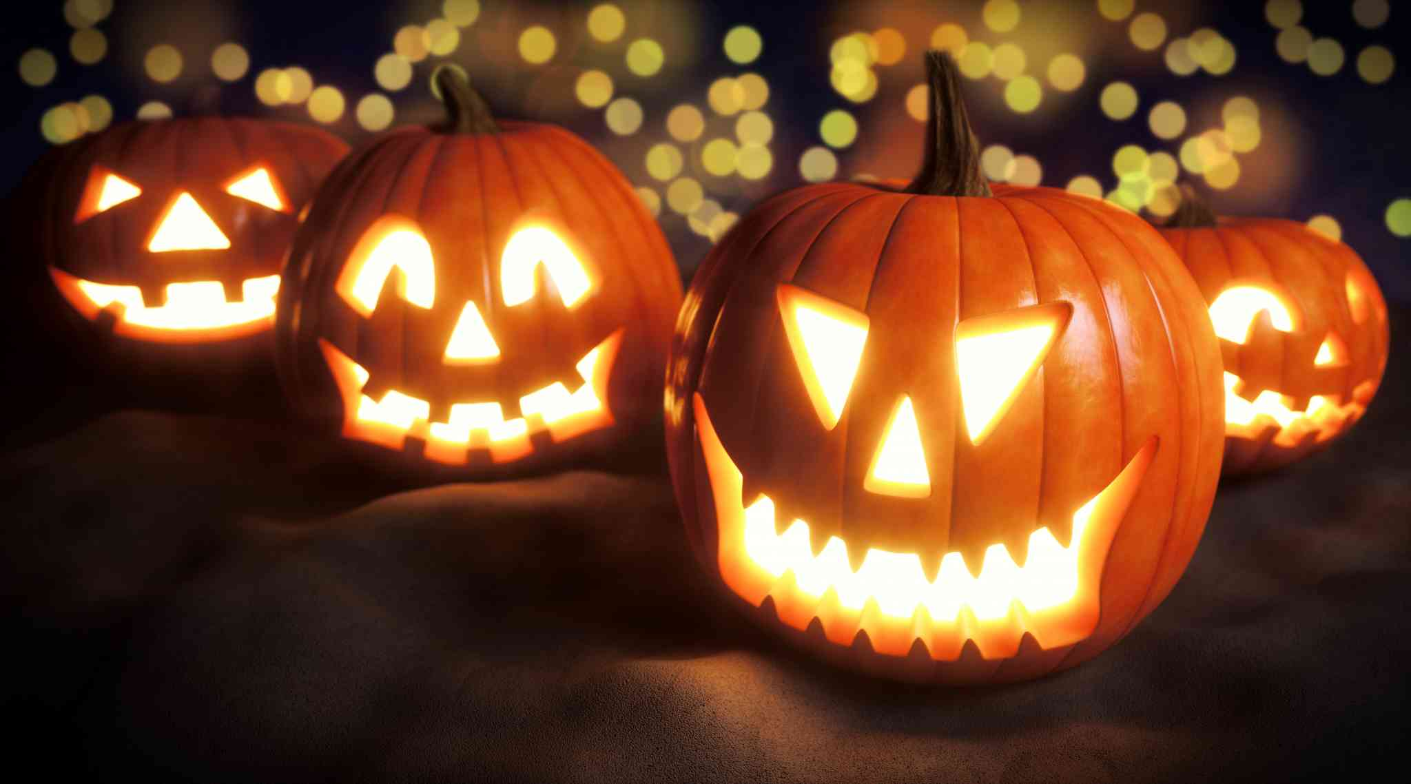 Keep Your Yard Safe For Trick Or Treaters This Halloween